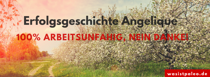 Erfolgsgeschichte Angelique (1)