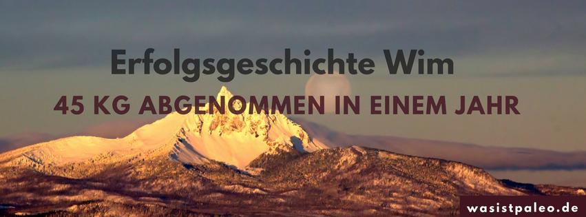 Erfolgsgeschichte Wim